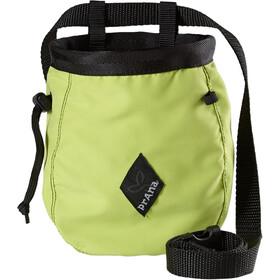 Prana Chalk Bag with Belt Citrus